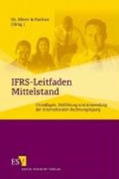 IFRS-Leitfaden Mittelstand