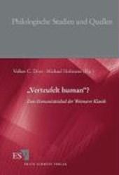 """Verteufelt human""?"