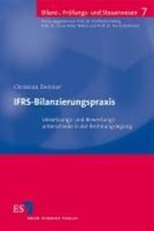 IFRS-Bilanzierungspraxis