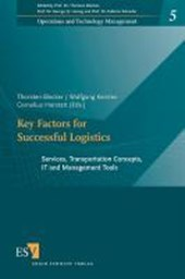Key Factors for Successful Logistics