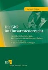 Die GbR im Umsatzsteuerrecht