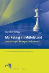 Marketing im Mittelstand | Clemens Renker |