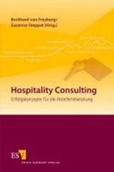 Hospitality Consulting |  |