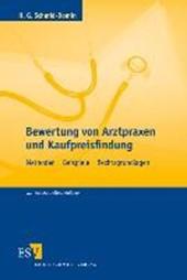 Bewertung von Arztpraxen und Kaufpreisfindung