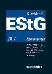 Einkommensteuergesetz (EStG)