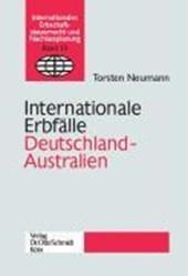 Internationale Erbfälle Deutschland-Australien