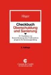 Checkbuch Überschuldung und Sanierung
