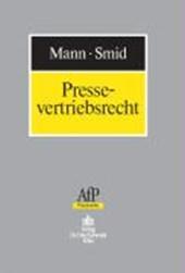 Pressevertriebsrecht