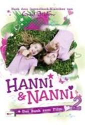 Hanni und Nanni - Das Buch zum Film