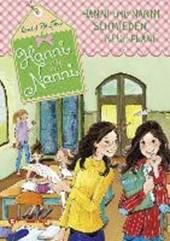 Hanni und Nanni 02. Hanni und Nanni schmieden neue Pläne