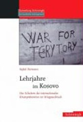 Lehrjahre im Kosovo