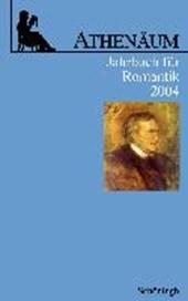 Athenäum Jahrbuch für Romantik