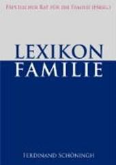 Lexikon Familie und Leben