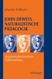 John Deweys naturalistische Pädagogik