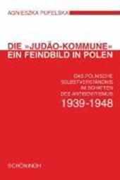 """Die """"Judäo-Kommune"""" - ein Feindbild in Polen"""