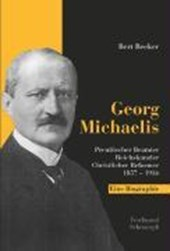 Georg Michaelis | Bert Becker |