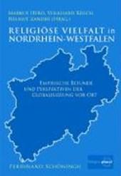 Religiöse Vielfalt in Nordrhein-Westfalen