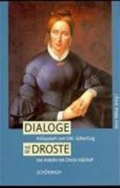 Dialoge mit der Droste