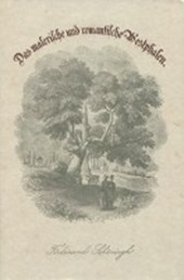 Das malerische und romantische Westphalen