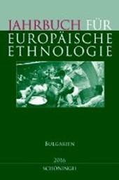 JV Jahrbuch für Europäische Ethnologie 11-2016