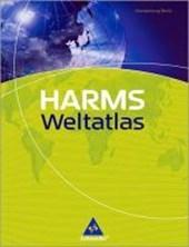 Harms Weltatlas. Brandenburg, Berlin