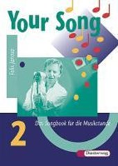 Your Song 2. Songbook |  |