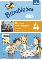 Bumblebee 4. Workbook Förderausgabe