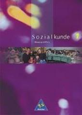 Metzler Sozialkunde 1. Schülerband. Rheinland-Pfalz. Neubearbeitung