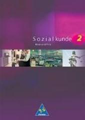 Metzler Sozialkunde 2. Schülerband. Rheinland-Pfalz. Neubearbeitung