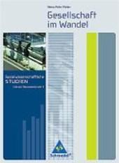 Sozialwissenschaftliche Studien. Gesellschaft im Wandel
