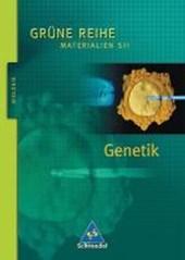 Grüne Reihe. Genetik. Schülerband
