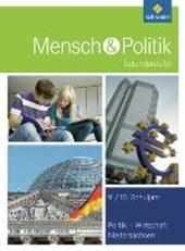 Mensch und Politik 9 / 10. Schülerband. Niedersachsen