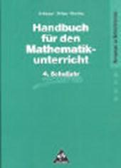 Handbuch für den Mathematikunterricht. 4. Schuljahr