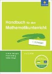 Handbuch für den Mathematikunterricht an Grundschulen. 1. Schuljahr