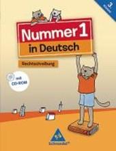 Nummer 1 in Deutsch Rechtschreibung 3