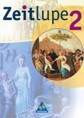 Zeitlupe 2. Hauptschule. Berlin, Mecklenburg-Vorpommern, Rheinland-Pfalz, Schleswig-Holstein