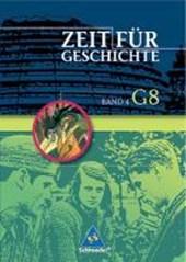 Zeit für Geschichte 4. G8. Schülerband
