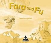 Fara und Fu. Leseübungsheft mit Wort- und Buchstabenkarten