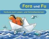 Fara und Fu. Vorkurs zum Lesen und Schreibenlernen