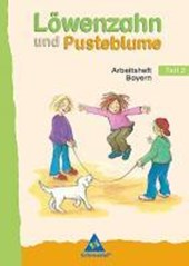 Löwenzahn und Pusteblume 1/2. Arbeitsheft im Paket. Bayern