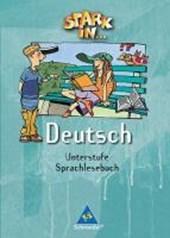 Stark in Deutsch. Sprachlesebuch