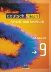 deutsch.ideen 9. Arbeitsheft