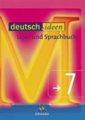 deutsch.ideen 7. Schülerband. Rechtschreibung