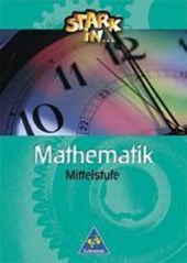 Stark in Mathematik. Mittelstufe. Schülerband