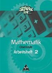 Stark in Mathematik. Oberstufe. Arbeitsheft