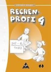 Rechen-Profi. Arithmetik