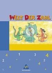 Welt der Zahl 4 Schülerband. Neubearbeitung. Berlin, Brandenburg, Mecklenburg-Vorpommern, Thüringen