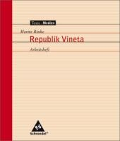Republik Vineta. Arbeitsheft
