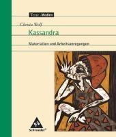Kassandra - Materialien und Arbeitsanregungen
