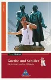 Doppel-U: Goethe und Schiller - ein interaktives Rap-Hörbuch